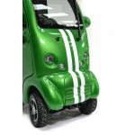 Cabin Car Scooter - Limited Edition