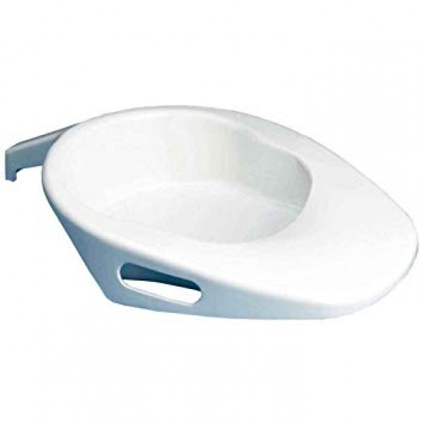 Fracture Bed Pan without Lid