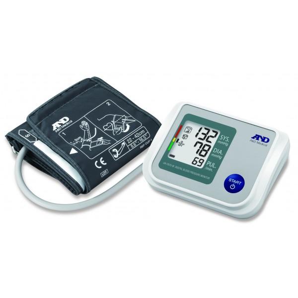 UA-767SW Blood Pressure Monitor with Wide Cuff