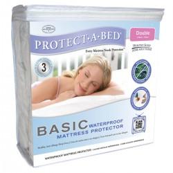Protect a Bed – Basic Waterproof Mattress Protectors