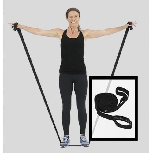 Posture Workout Band