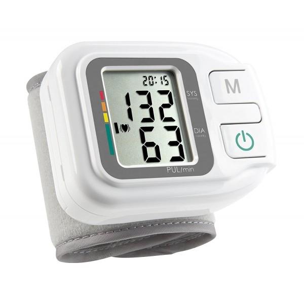 Medisana HGH Wrist BP Monitor