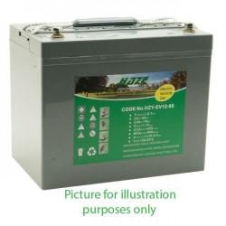 12V-100ah Battery