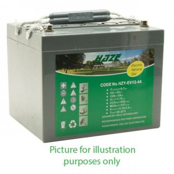 12V - 40ah Battery