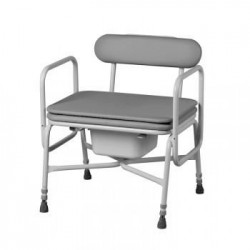 Homecraft Sherwood Bariatric Commode
