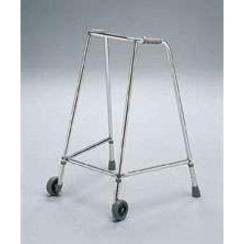 Wheeled Walking Frame - Medium