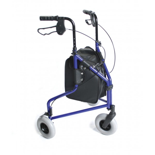 Days Lightweight Tri Walker - Blue