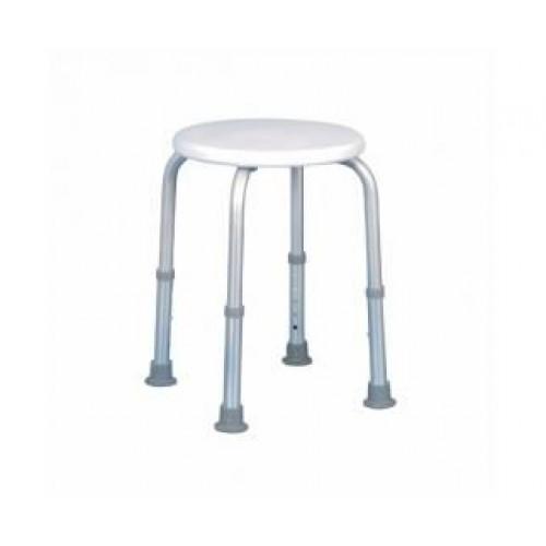 Circular Adjustable Shower Seat