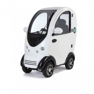 Cabin Car Scooters