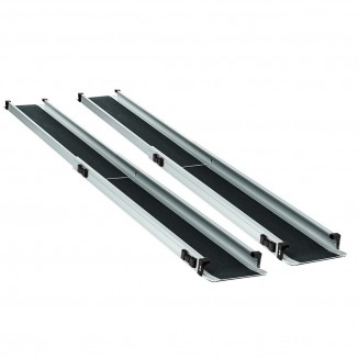 portable channel ramps