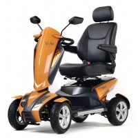 large mobility scooters