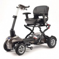 mobility scooters ireland