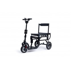 eFOLDi Lite Scooter-AirSafe Airline battery