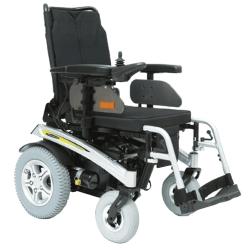 Fusion Powered Wheelchair