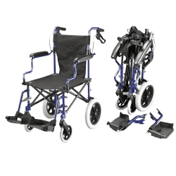 eCare Wheelchair In Bag Pro