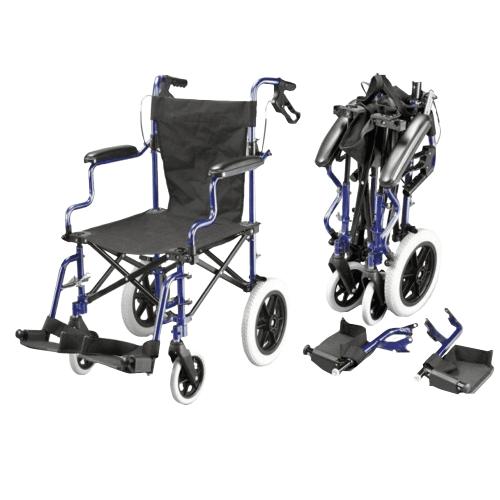 eCare Wheelchair In Bag Pro