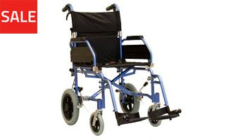 x2 transit wheelchair