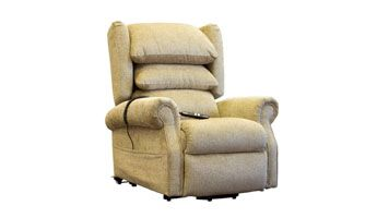 cloud comfort riser recliner