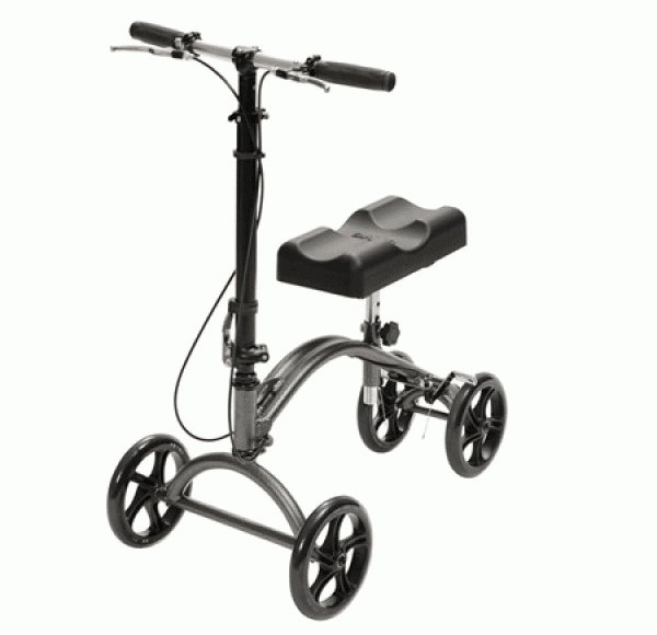 knee walker rental dublin booking